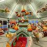 Giostra (carousel) - Livorno