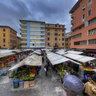 Mercato ortofrutticolo - Livorno