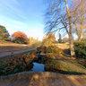 Wakehurst Place - Water Gardens