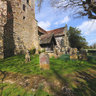St Margarets Of Antioch 3 Isfield East Sussex England Uk