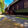Sobolow, wooden church