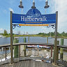 Georgetown Harborwalk Pier