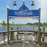 Georgetown Harborwalk Pier