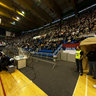 Euroligue Basketball Partizan vs Orlean, Belgrade Pionir