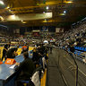 Euroleague Basketball Partizan vs Orlean, Belgrade Pionir - side 2
