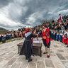 Easter in Mrcevo - Folklore wedding ceremonies from south Croatia region