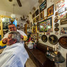 Traditional barber shop - Čikato