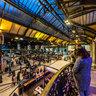 Gare de Lyon - Le Train Bleu