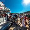 Korčula harbour