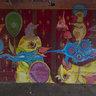 Стрит-арт в Херсоне - 1