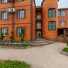 Hotel Mandarin Yard, Schastlivtsevo