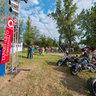 Bike Fest stage