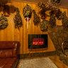 Victor's Hutor sauna in Zheleznyj Port