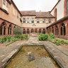 Cloître des Récollets, Saverne - Alsace
