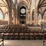 Cathédrale Notre-Dame de Strasbourg (indoor)