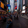 Times Square, New York, 2009
