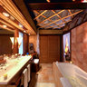 La Villa Blanche : The BathRoom