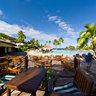 Tiki Bar Terrasse