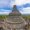 Borobodur  : Reaching Nirvana