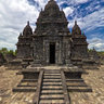 PRAMBANAN : Candi Sewu, The Temple of Roro Jongrang Legend