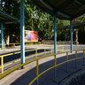 Autobusové nádraží Teplice