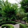 Tanger Family Bicentennial Garden