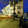 Gent Gravensteen Winter2011