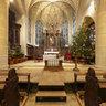 St.Bartholomaeus D Niederkruechten Pfarrkirche
