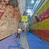 Climbing GYM
