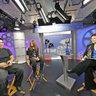 KCSM TV Studio