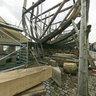 """Shipyard """"de Delft"""""""