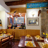 Restaurant Wine Bar San Matteo Genoa, Liguria, Italy