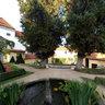 Prague Vrtbovska Garden 003