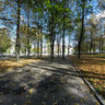 Public garden in Yartcevo 01