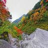 日暮らしの滝/駒ヶ岳 Higurashi Falls/Mt.Komagatake