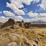 Canli Kilise, Cappadocia, Turkey