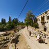 Gelveri - Guezelyurt, Cappadocia, Turkey
