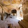 Stephanos Chapel, Cappadocia, Turkey