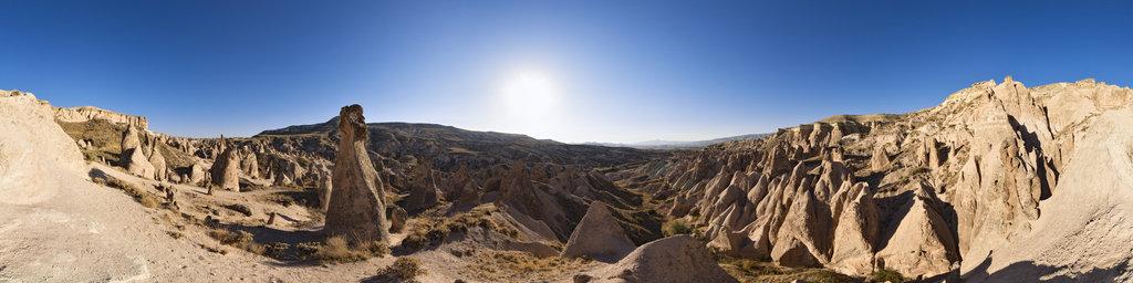 Devrent Valley, Cappadocia, Turkey