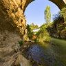 Cilandras Brücke