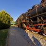 Railwaymuseum Camlik 1