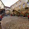 Castle Festival Burghausen
