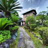 伝統的かつ一般的な日本庭園