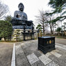 Tokyo Great Buddaha