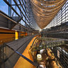 Tokyo International Forum - Glass Building 7F