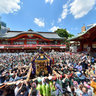The Kanda Festival