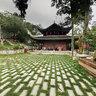 Hanlin Academy, Fufeng Hill, Guiyang