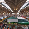 Municipal Market, Sao Paulo, Brazil
