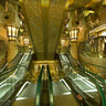 Harrods Egyptian Escalators