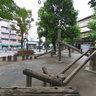 Waseda passage park